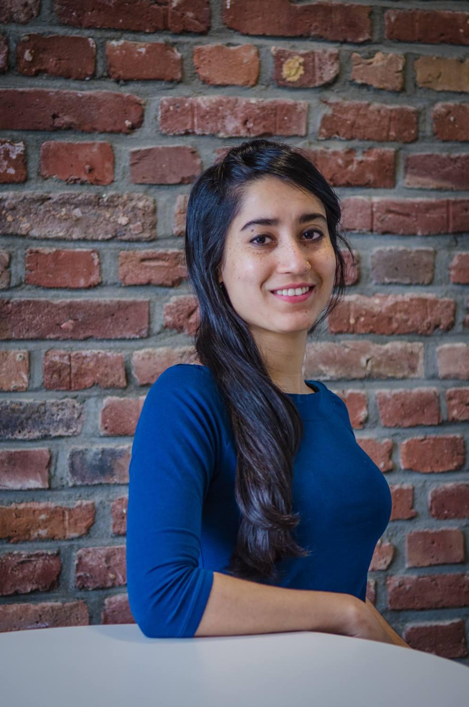 Afroza Irin