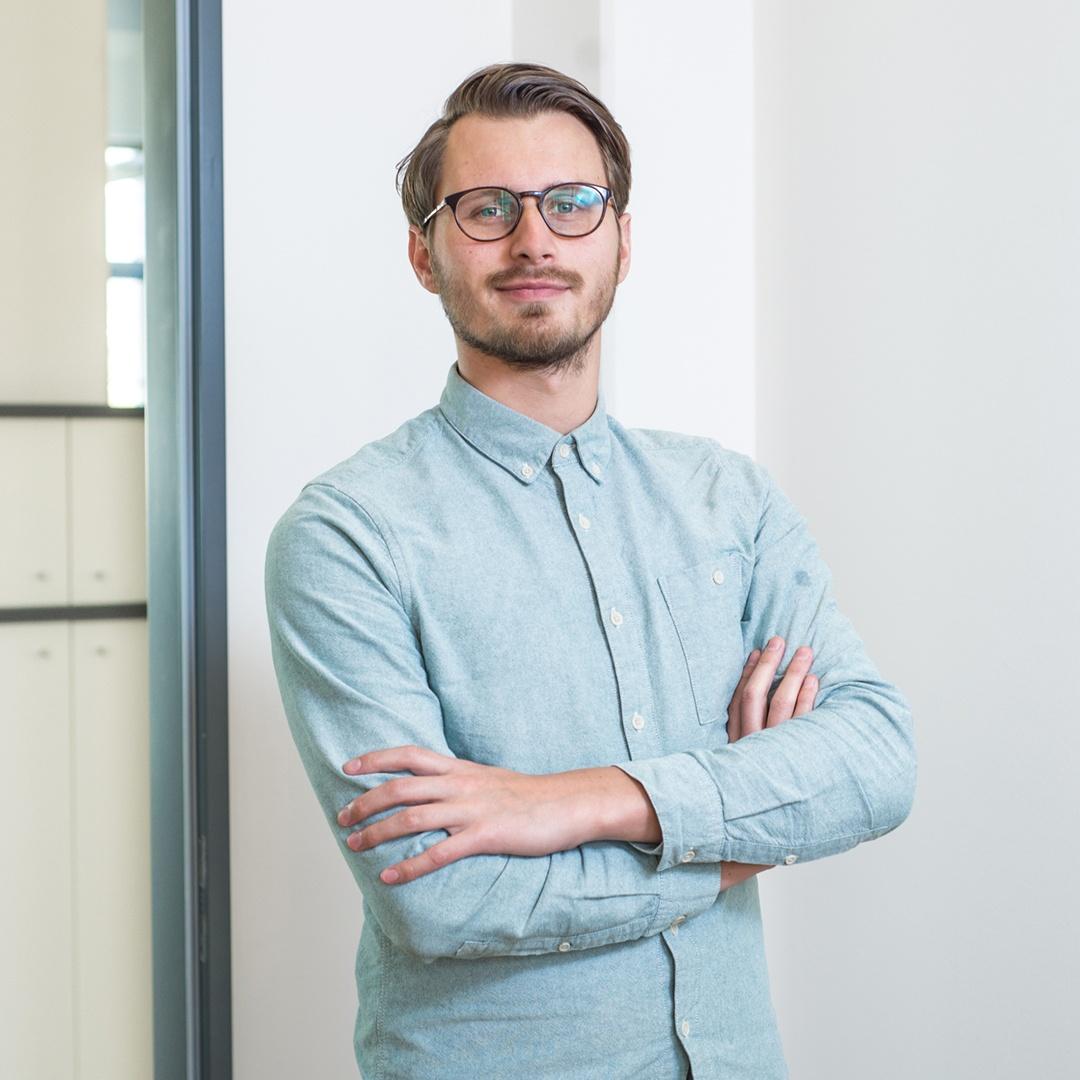 Nils Herrmann