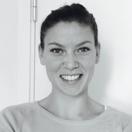 Anna Krogh Hansen – Senior Intelligence Associate, Whisper Group