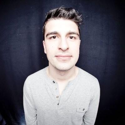 Stefano Ghersi – Head of Digital Marketing, Monster Energy