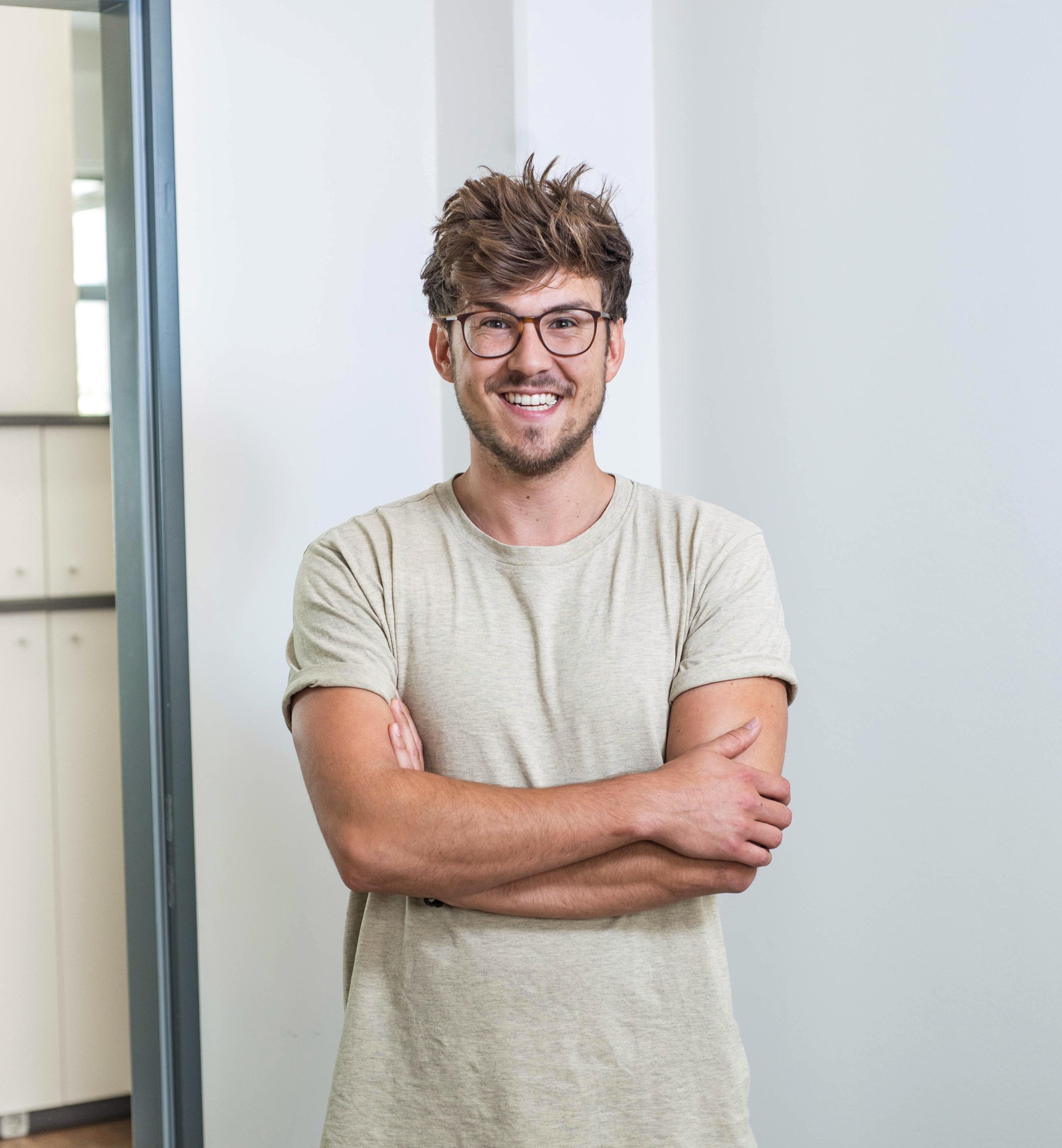 Julian Gottke