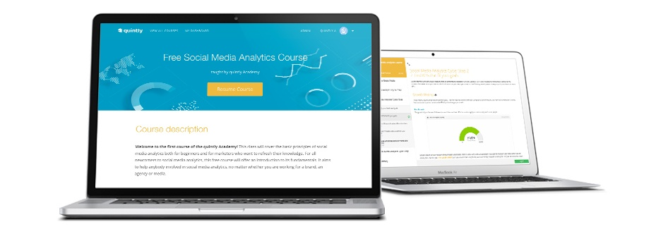 Free Social Media Analytics Course