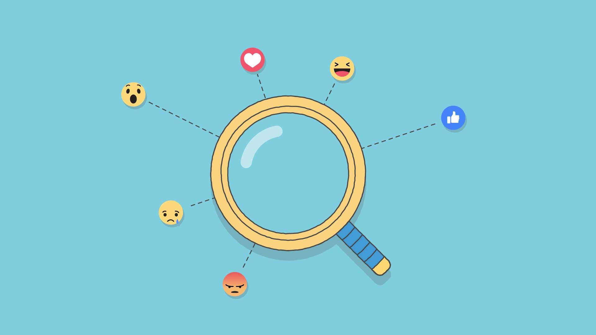 rede sociales