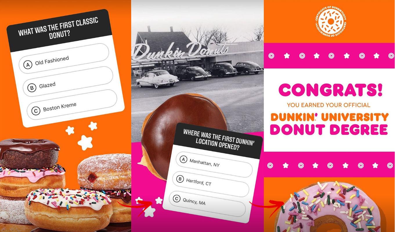 Dunkin_Quiz