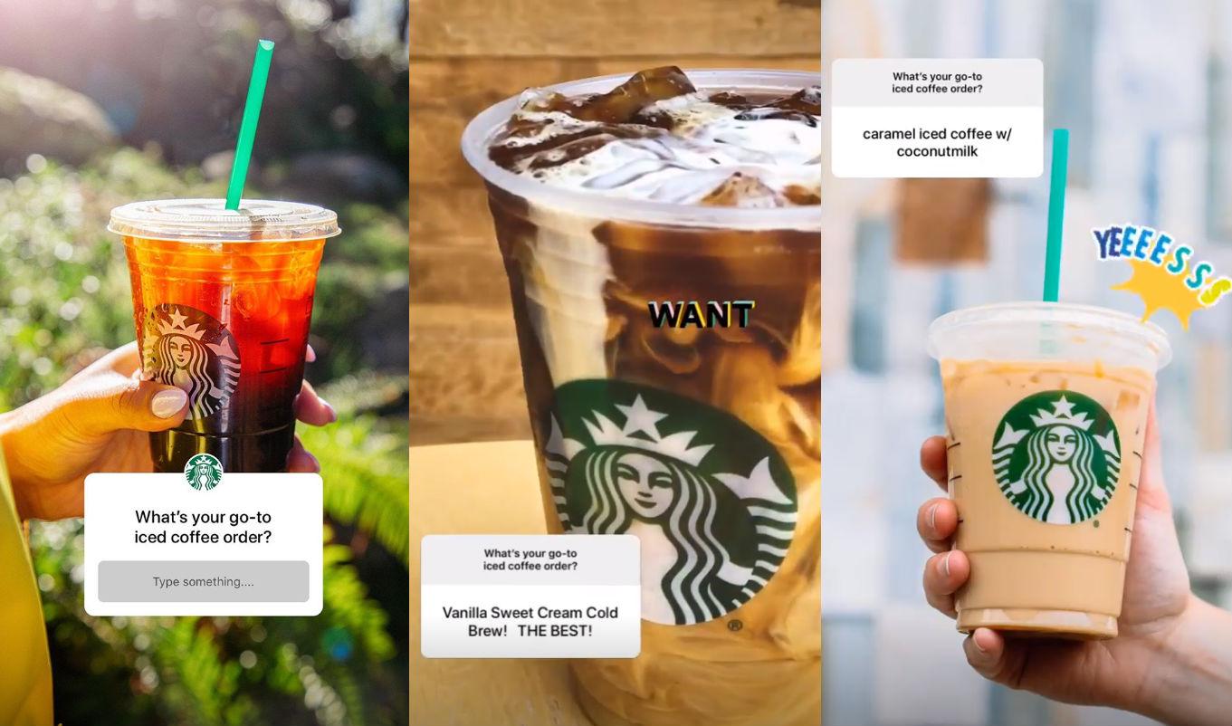 Starbucks_question