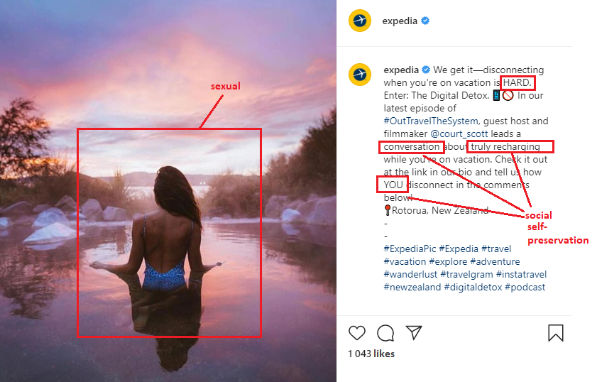 copywriting hacks to use in Instagram posts12