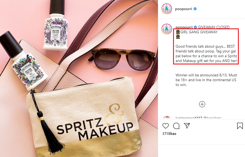 copywriting hacks to use in Instagram posts9