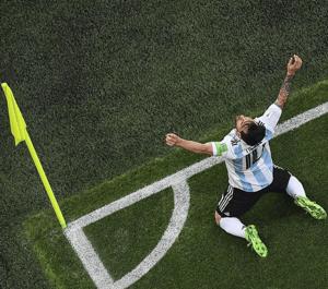Post Argentina