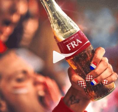 Post Coca Cola
