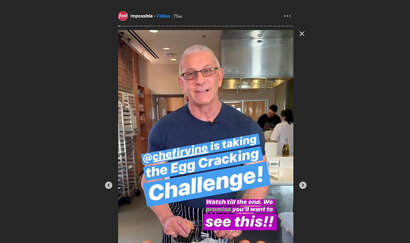 add instagram stories to highlights
