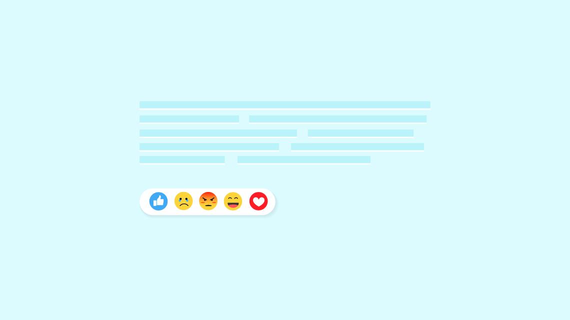 Social Media Sentiment Analytics