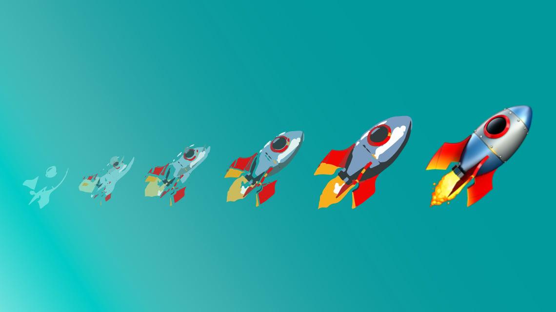 Social media analytics for marketing agencies